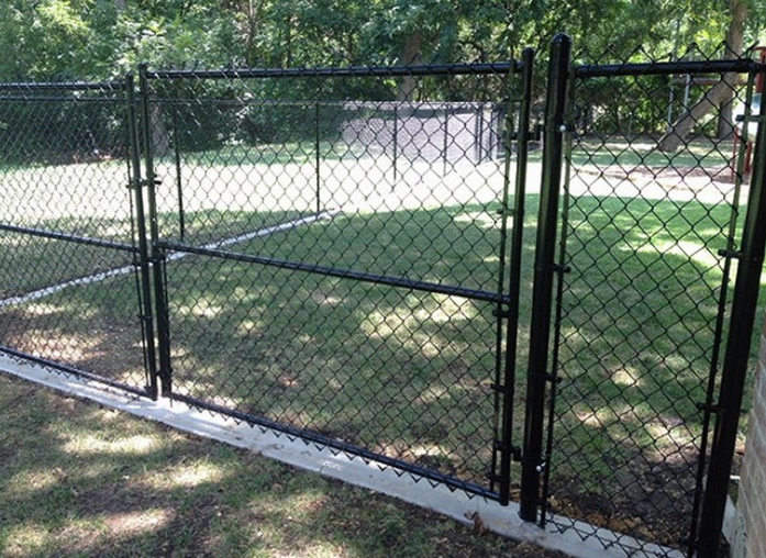 Galvanized Chain Link Fence Buy Chain Link Fence