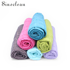 China fabric market household microfiber towel car cleaning