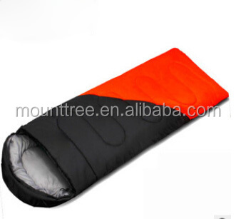 Wholesale High Quality Professional Traveling Camping Double Polyseter Sleeping Bag