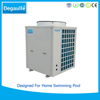 Degaulle Baby Swimming Pool Air To Water Heat Pump Indoor Heat Pump For Swimming Pool Buy