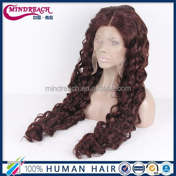 Factory price large stock fast shipping synthetic hair wig