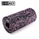 High density colorful crossfit muscle massage yoga roller customized logo epp foam roller