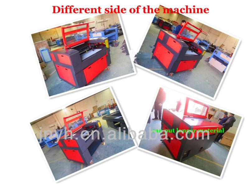 Jinan Cheap Gold Quality Professional 60w 80w 100w