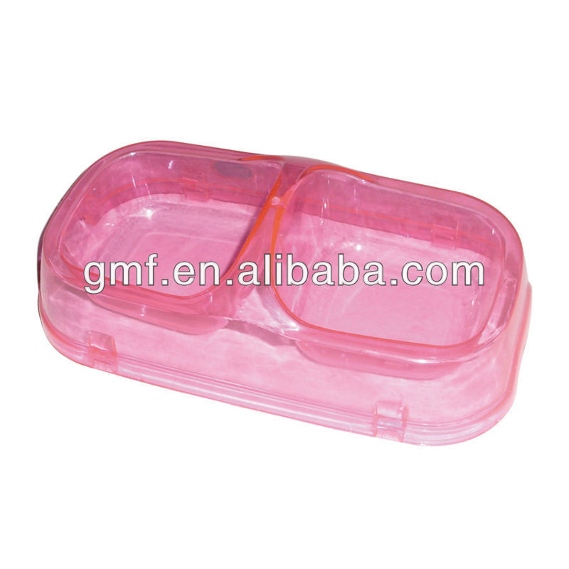 2013 hot sale wholesale pp water trough for dogs
