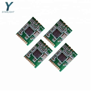 Promotion!long range low cost rf transceiver CC1101 433/868 mhz module