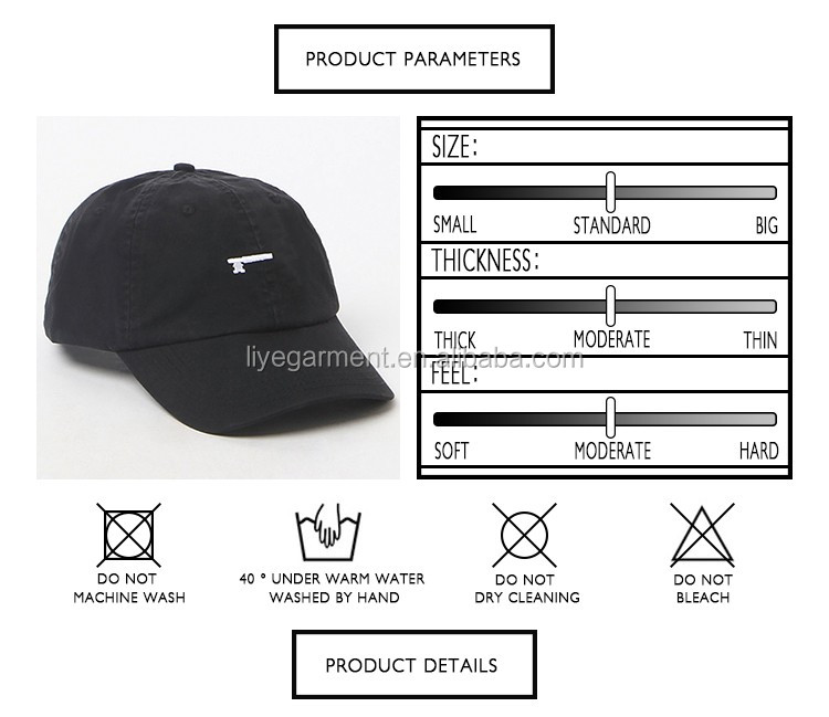 technique plain waterproof nylon short brim custom baseball cap wholesales making machine hat machinery