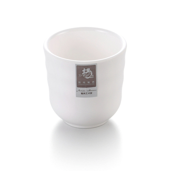 Guangzhou professional 100% melamine small coffee plastic unbreakable cup