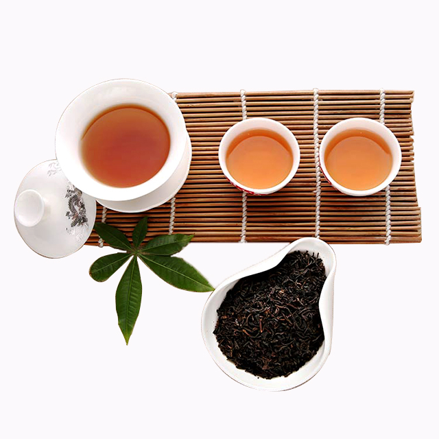 High quality refined Chinese packaged black tea - 4uTea | 4uTea.com