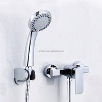 LED waterfall contemporary fancy best rated bluetooth hand shower