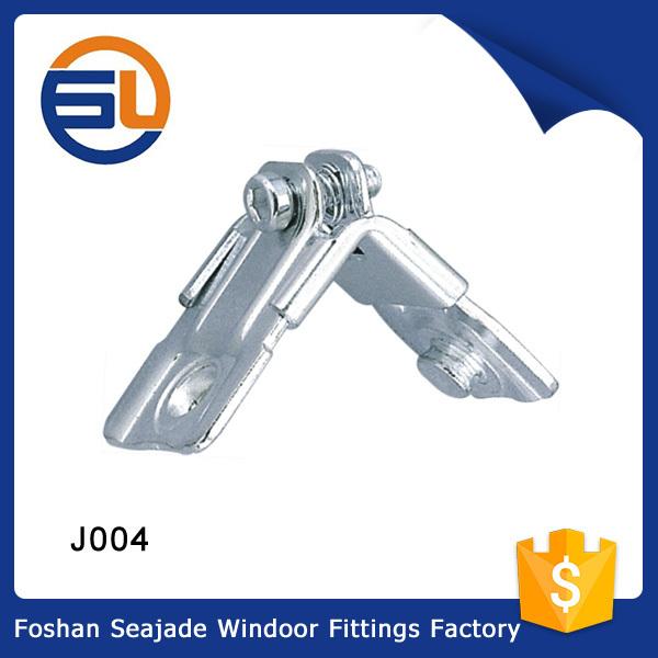 Aluminium Swing Door Or Window Corner Angle Joint