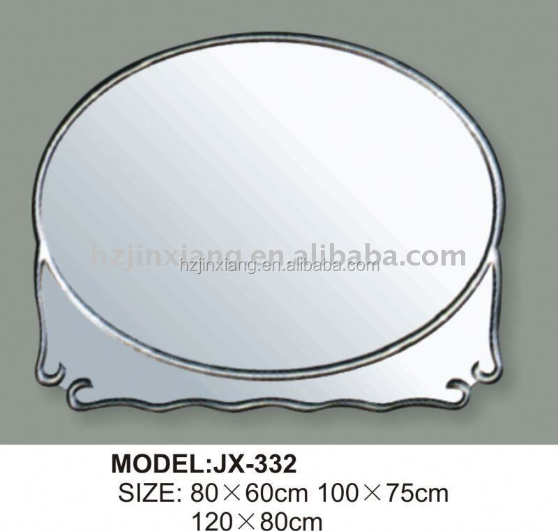 picture bath mirrors