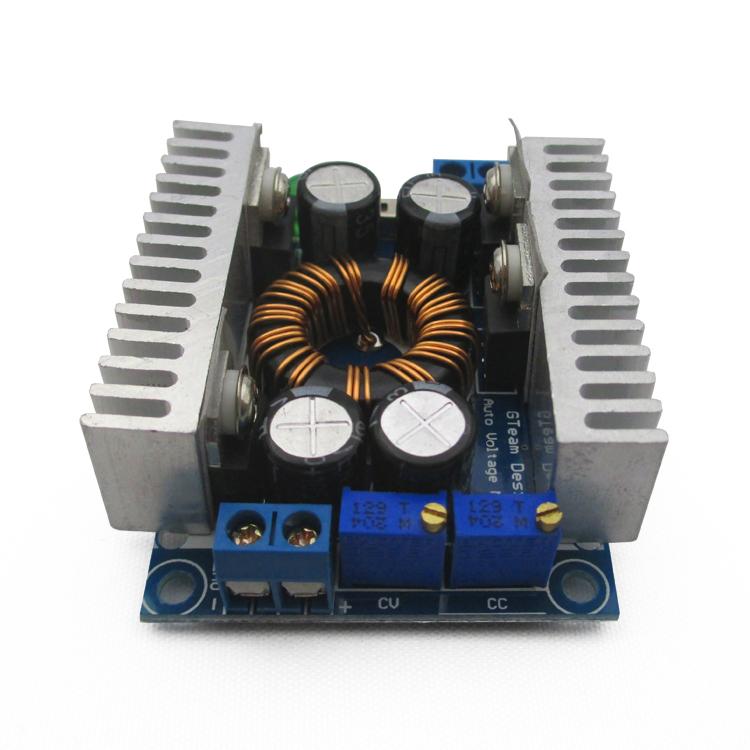 8a Dc Dc Constant Current And Constant Voltage Converter