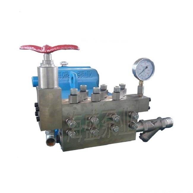 Tianjin haisheng high pressure water injection pump