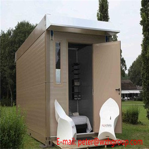 Potable Folding Cabin From Australia