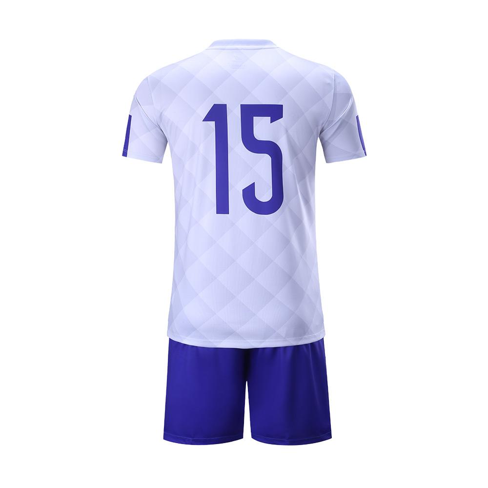 Tailandia Calidad Raya Jersey De Fútbol En Blanco,Camisetas De ...