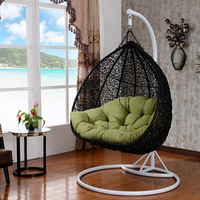 cheap rattan furniture outdoor hanging egg chair