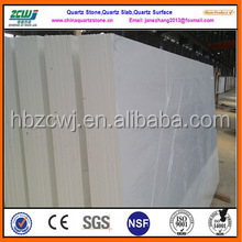 crystal white quartz,snow white quartz,white quartz kitchen worktops in high quality