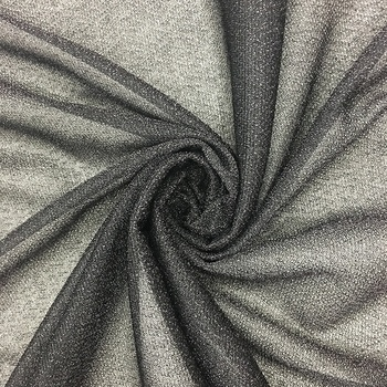 Factory Soft Polyester Mesh Fabric for Party Dress