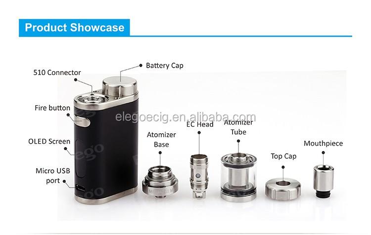 Hot Selling Eleaf Istick Pico 75w Tc Kit With Melo 3 Mini Atomizer,Elead  Pico On Stock - Buy Istick Pico Kit,Eleaf Istick Pico Kit,Eleaf Pico Kit