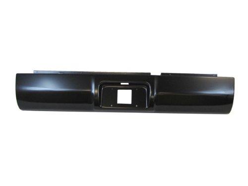 94-01 Dodge RAM 1500 / 94-02 RAM 2500 3500 Pickup Rear Steel Roll Pan