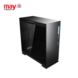 Ningmei OEM Desktop Computer Tower Case for Gaming PC