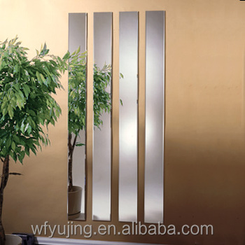 Discount hot sale cheap long wall mirrors buy long for Long wall mirrors for sale