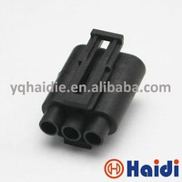 electrical power cable 3 pin female power cord connector