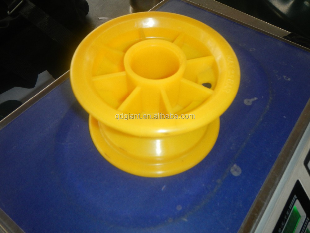 PR1510-13 pneumatic wheel for trolley