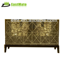 Decoration cabinet for hotel used, Bright appearance made,Public areas furniture for sale (EMT-14050)