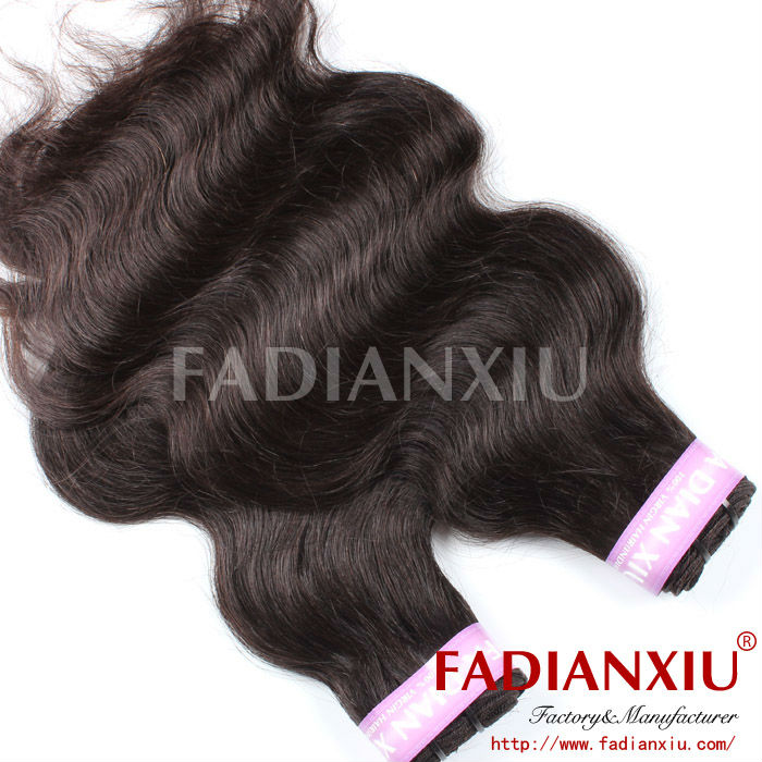 Queen like quality and fancy 5a body wave indian 100% virgin hair