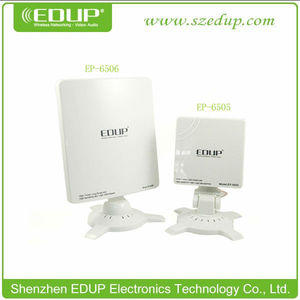 802.11b/g/n EDUP EP-6506 54Mbps Beini High Power 802.11b/g Realtek 8187l USB Wifi Wireless Adapter