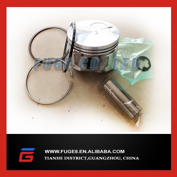 Used for IHI excavator 15NX diesel engine spare part 3TNE68 piston and ring 3TNE68 Piston 3TNE68 Piston Ring 3TNE68 Liner 3TNE6