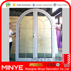 New brand 2017 residential steel double entry doors