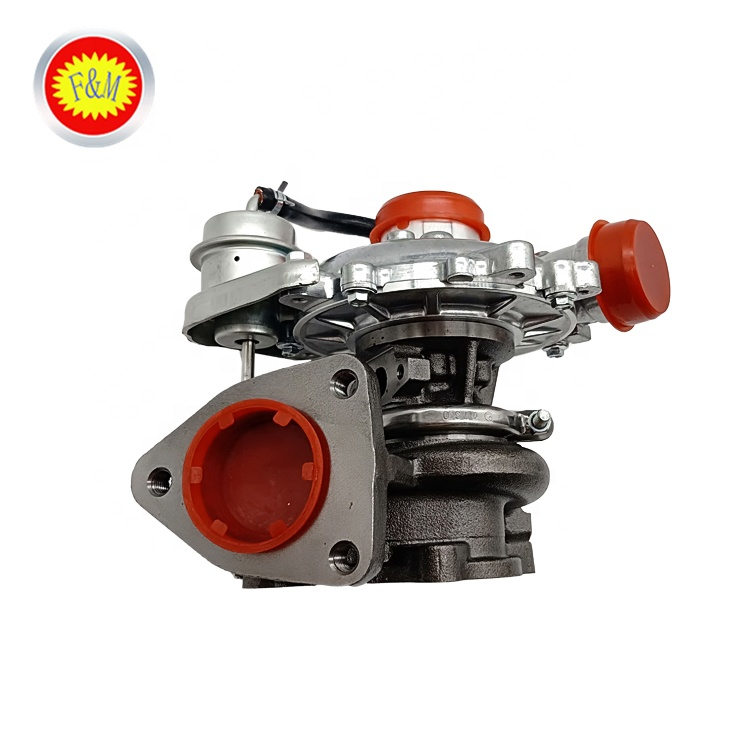 Auto CT16 Turbocharger Prices OEM 17201-0lL030 Charger For Car Parts