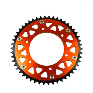 New Design Motorcycle Sprocket, Low Price Chain Sprocket, Chain And Sprocket