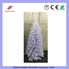 120cm white wire christmas trees white tree