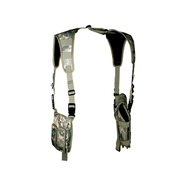 UTG Deluxe Vertical Shoulder Holster