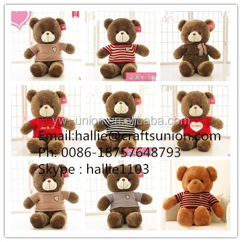 Yiwu Export Teddy Bear Soft Toy,Soft Toy Making,Fur Fabric Making ...