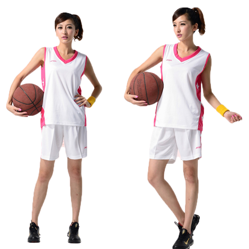 basketball jersey pattern 2015 best women basketball jersey for sale  YN11-1018 sportswear womens 2743eb11e5