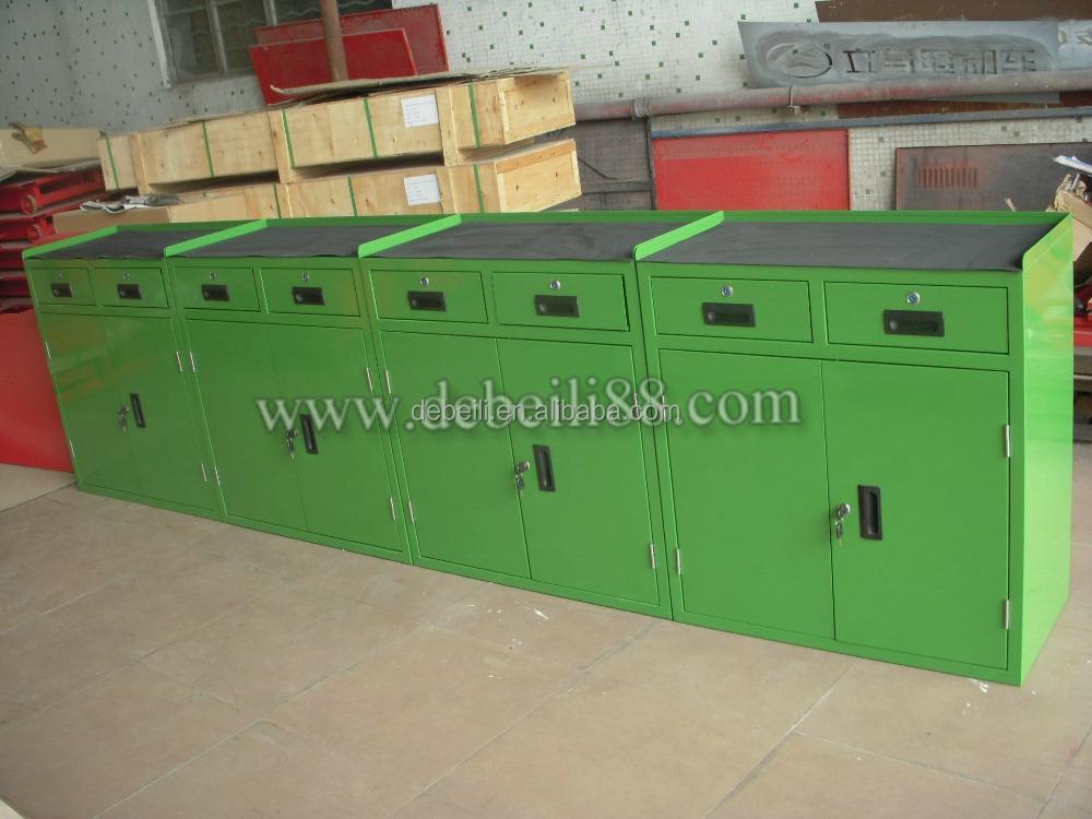 Cusomize multi caj n del gabinete de metal para repapring for Cajon herramientas taller