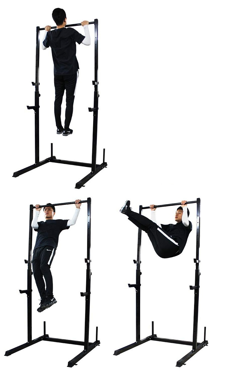 Multi Squat Power Rack