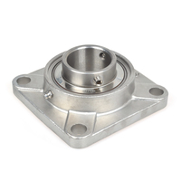 stainless steel housing high quality housing UCF 218