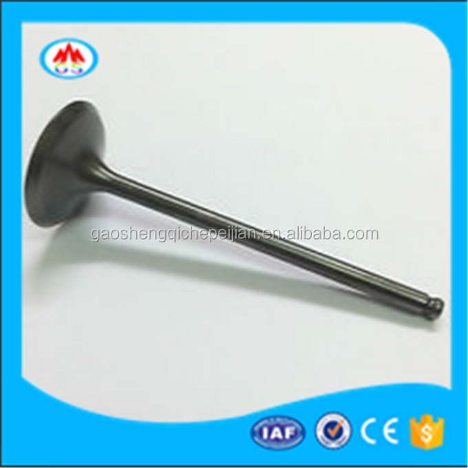 motorcycle engine valve for piaggio vespa et4 125cc scooter