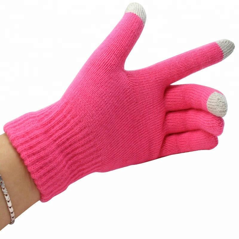 Outdoor Biker Weiche Lange Sleeve Finger Warm Arm Wärmer Handschuhe Regenbogen 1 Paar Armstulpen Damen-accessoires