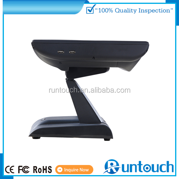 Runtouch RT-6800A Bus Pos with GPRS for Public Transport payment System