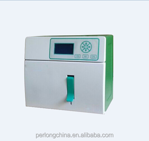 EA-005 Medical Clinical Analytical Instruments Automatic blood Electrolyte Analyzer for sale