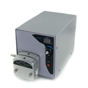 VOW3v peristaltic pump 12v mini water pump with BPT tubing for automatic chemical dosing system