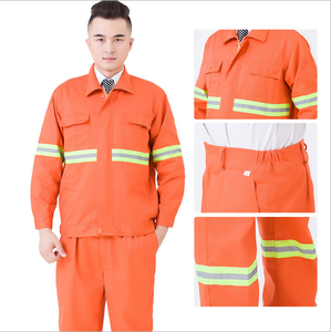 OEM Factory, Wholesale and Custom Labor Uniforms Workwear Labour Safety Workwear