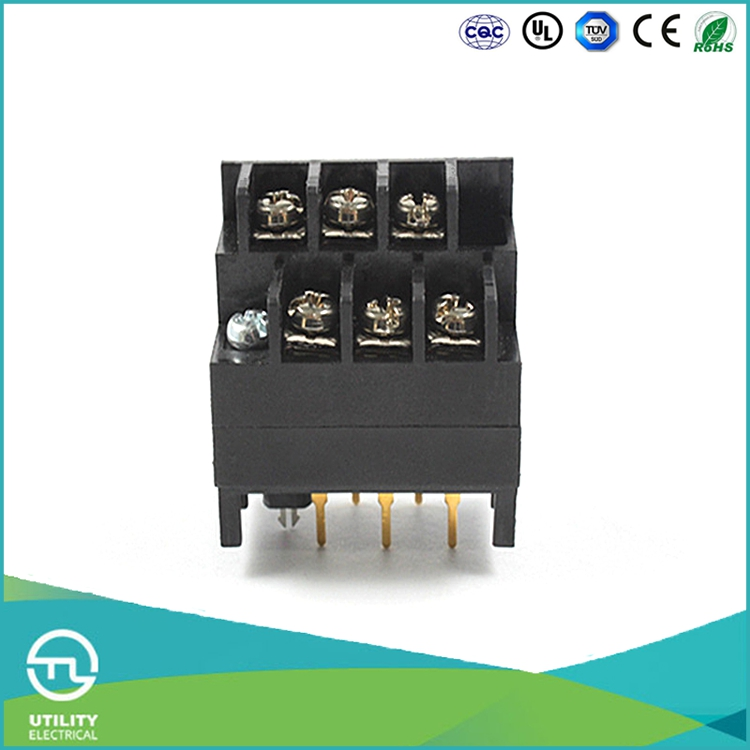 UTL Phoenix U.S. Barrier Type Professional Manufacturer Of Barrier Electrical Industrial Terminal Block CE UL