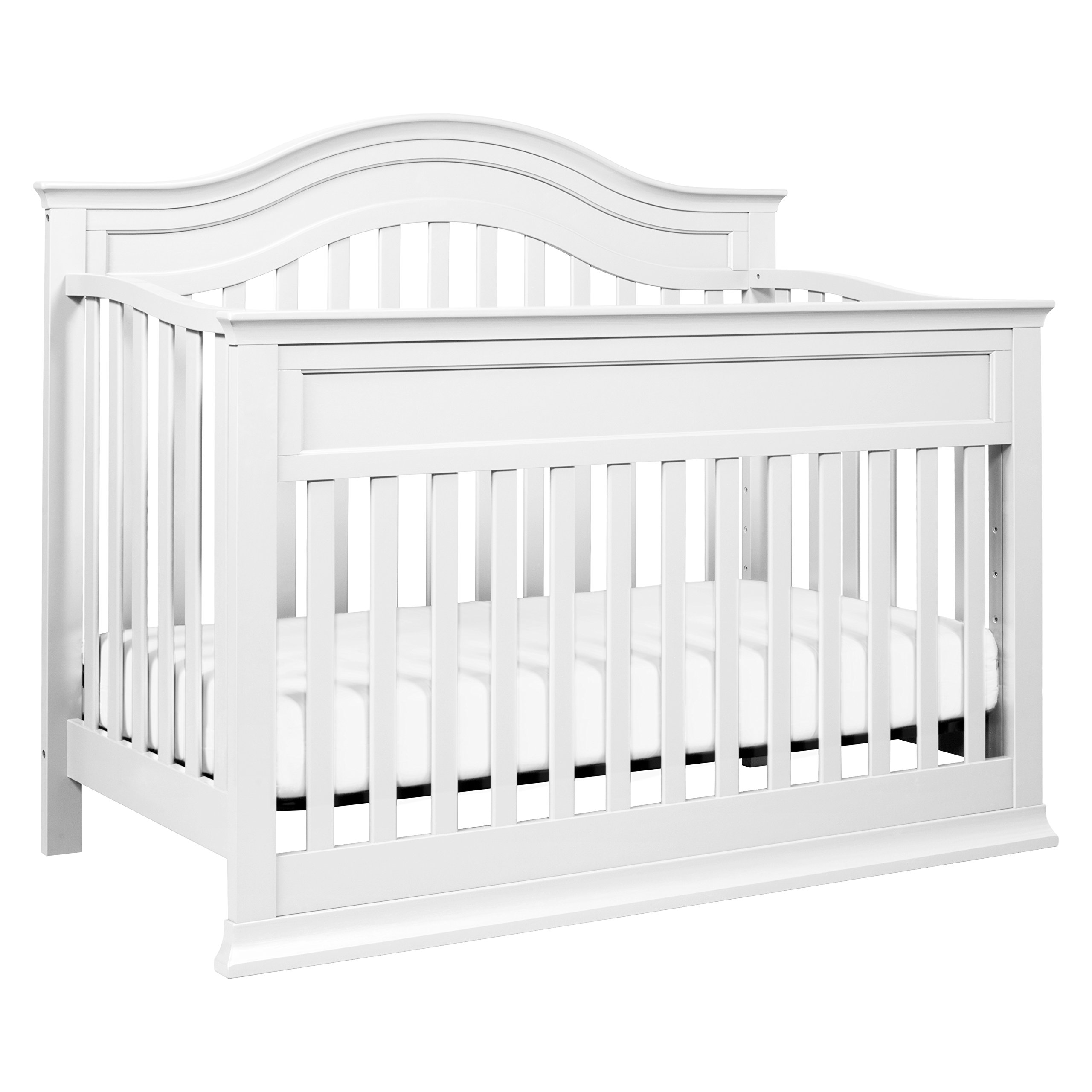 stationary in adore convertible pristine headboards bed crib davinci jenny diy famed zq twin cribs four headboard lind to
